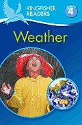 Weather (Kingfisher Readers - Level 4)