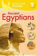 Kingfisher Readers L5: Ancient Egyptians (Kingfisher Readers - Level 5)