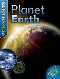 Discover Science: Planet Earth (Discover Science)