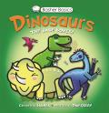 Basher Basics: Dinosaurs: The Bare Bones (Basher Basics)