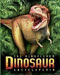 The Kingfisher Dinosaur Encyclopedia