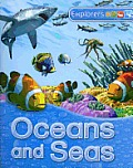 Explorers: Oceans and Seas (Explorers)