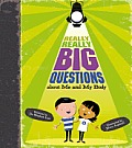 Really, Really Big Questions about Me and My Body (Really Really Big Questions) Cover