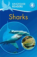 Kingfisher Readers L4: Sharks
