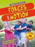 Hands-On Science: Forces and Motion||||Hands-On Science: Forces and Motion
