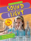 Sound and Light (Hands-On Science)