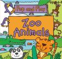 Zoo Animals (Pop and Play)