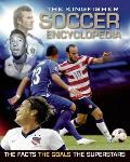 The Kingfisher Soccer Encyclopedia Revised Edition (Kingfisher Encyclopedias)