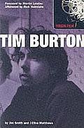 Tim Burton: Virgin Film
