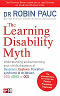 Learning Disability Myth Understanding &