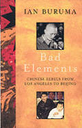 Bad Elemets Chinese Rebels From Los Ange