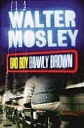 Bad Boy Brawley Brown