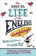 Secret Life of the English Language Buttering Parsnips Twocking Chavs