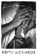 Life Keith Richards with James Fox