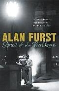 Spies of the Balkans. Alan Furst Cover