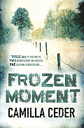 Frozen Moment Cover