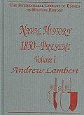 Naval History 1850-present