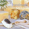 Handmade Soap: A Practical Guide to Making Natural Soaps Cover