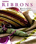 Ribbons Over 20 Decorative Projects For the Home