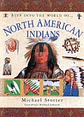 North American Indians (Step Into)