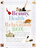 Beauty Health & Relaxation Box