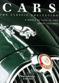 Cars The Classic Collection 2 Volumes