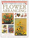 The Complete Guide to Flower Arranging (Practical Handbooks)
