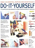 Do-It-Yourself (Home Decorating, Repairs and Maintenance)