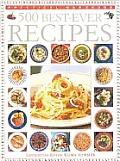 500 Best Ever Recipes
