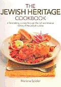 Jewish Heritage Cookbook
