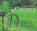 A Walk in the Country: Natural Displays and Creations for Every Season Cover