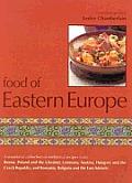 Food Of Eastern Europe