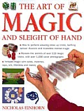 The Art of Magic and Sleight of Hand