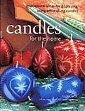 Homecrafts Candles for the Home