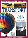 Transport (Illustrated Science Encyclopedia)