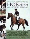 Complete Handbook of Horses & Horse Riding