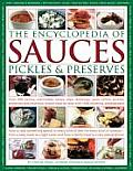 The Encyclopedia of Sauces, Pickles and Preserves