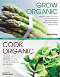 Grow Organic Cook Organic