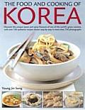 Complete Book of Korean Cooking Discover the Unique Tastes of One of the Worlds Great Cuisines