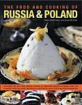 Food & Cooking of Russia & Poland