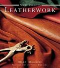 New Crafts: Leatherwork: 25...