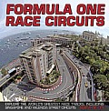 Formula One Race Circuits explore the worlds greatest race tracks including Singapore & Valencia street circuits
