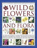 Wild Flowers and Flora: An Illustrated Identifier and Encyclopedia