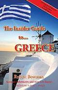 The Insider Guide to Greece