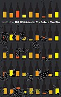 101 Whiskies to Try Before You Die Cover