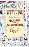 Stories by Al Sarrantonio