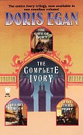 Complete Ivory Gate
