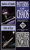 Patterns Of Chaos Omnibus #01: Patterns Of Chaos Omnibus #1 by Charles Ingrid