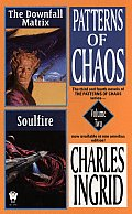 Patterns Of Chaos Omnibus #02: Patterns Of Chaos Omnibus #2 by Charles Ingrid