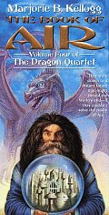 Book Of Air Dragon Quartet 04